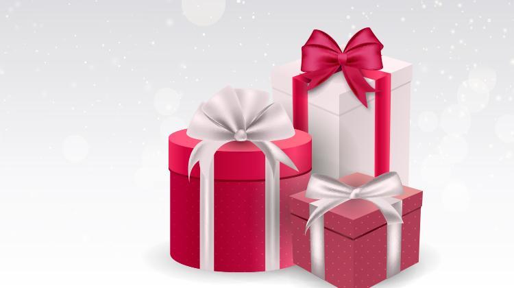 Questi regali sono per Te
